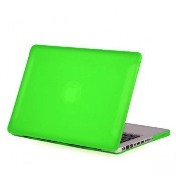 "UVHardCase MacbookPro Retina 15""(Lime Green)"