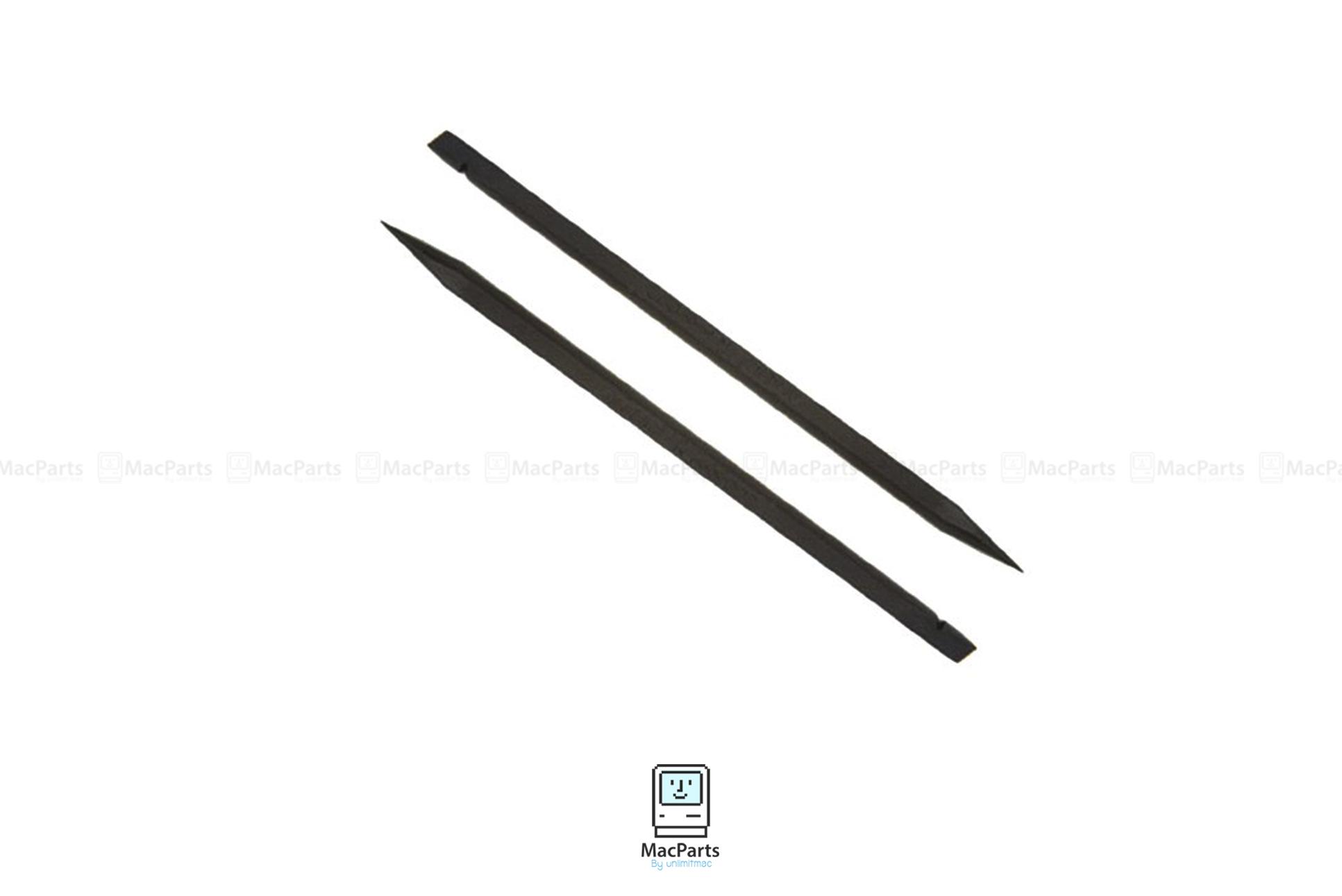 922-5065 Nylon Probe Tool Black Stick (X2ชิ้น)