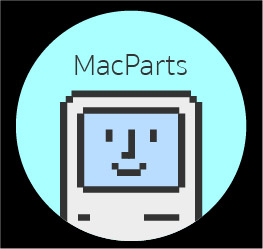 Macparts by unlimit:mac
