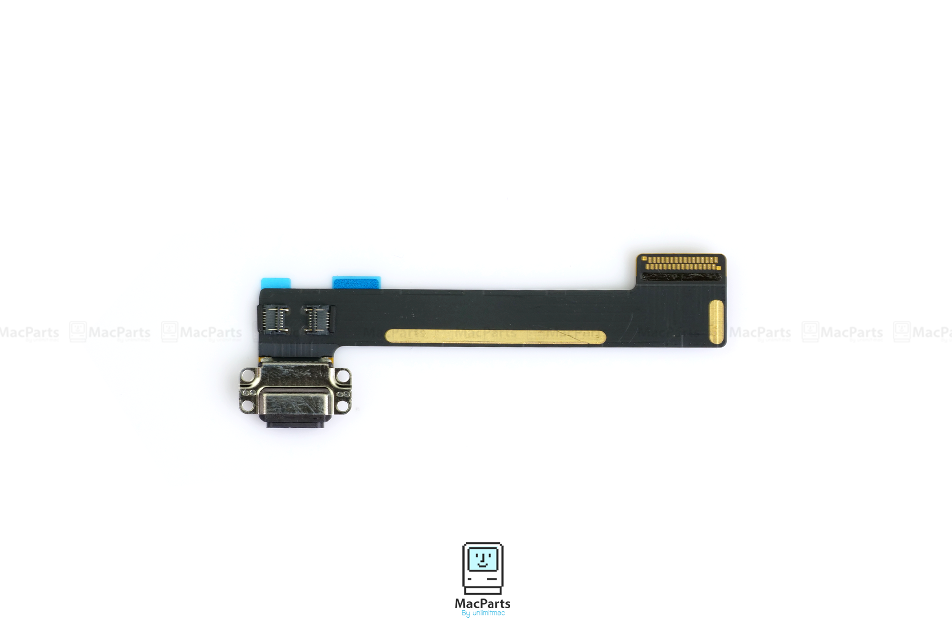 821-2337-A iPad mini 4 Lightning Connector Black
