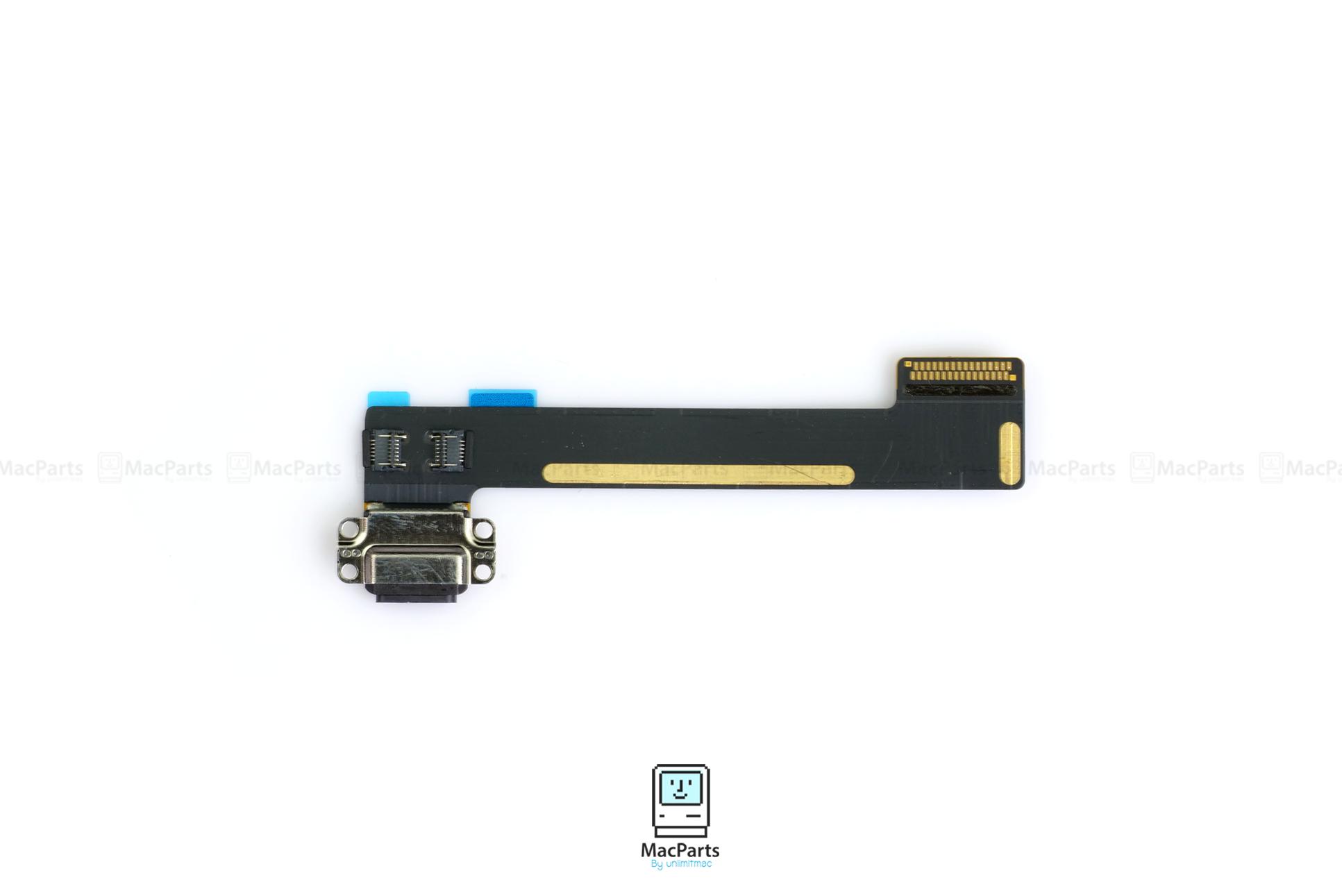 821-2337-A iPad mini 4 Lightning Connector Black