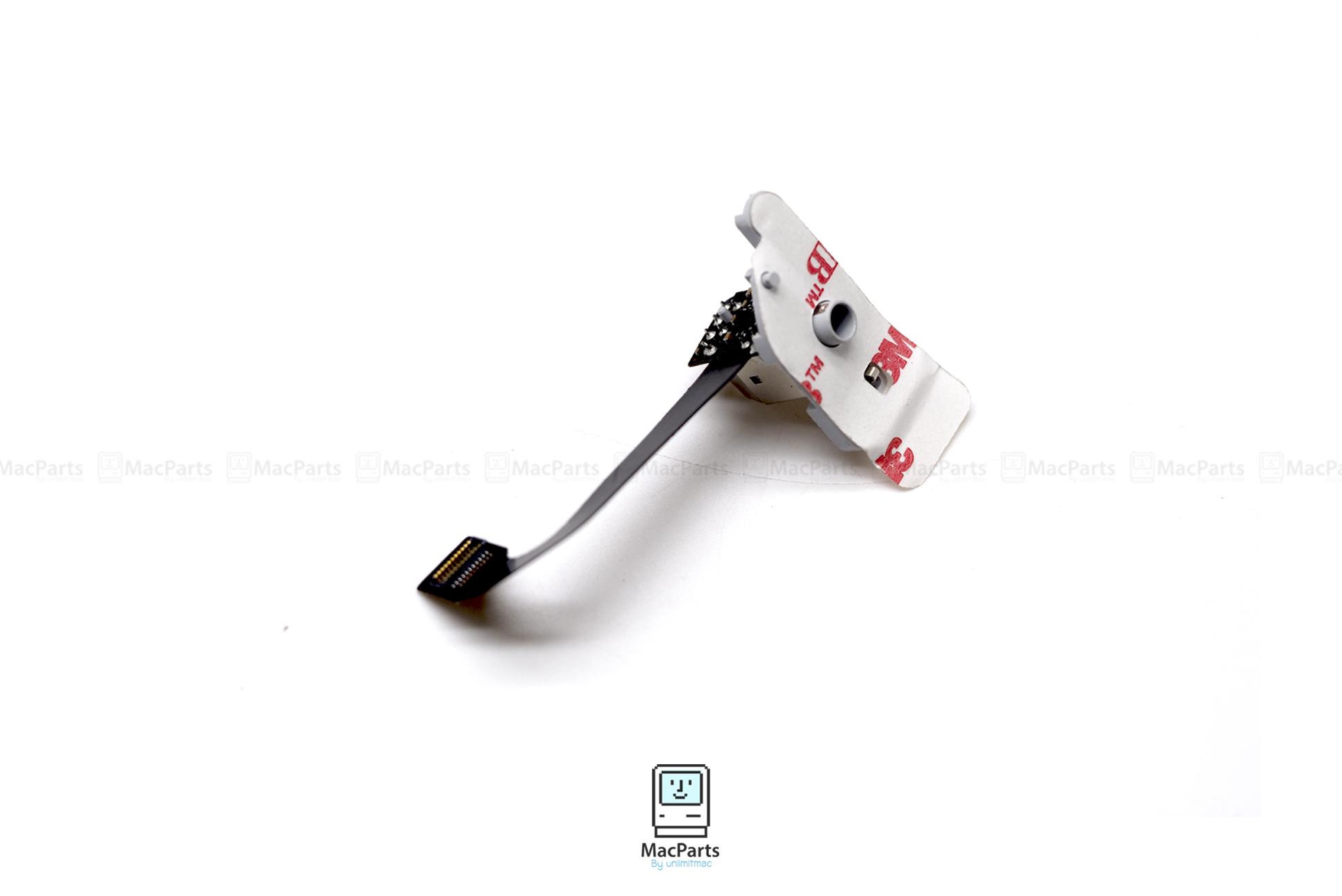 Audio Jack Flex A1419 iMac 27 2012-2015 , สายเสียบหูฟัง A1419 iMac 27 2012-2015