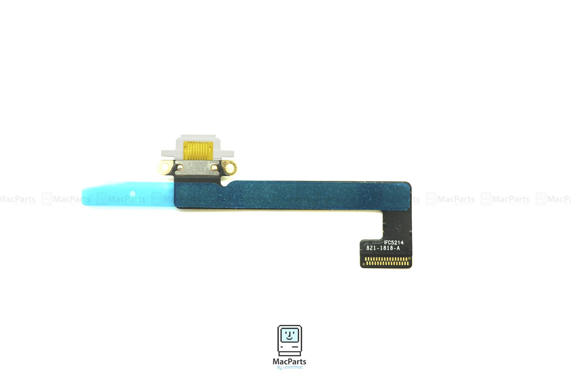 821-1818-A iPad mini 2,3 Lightning Connector White