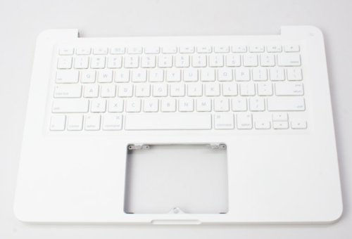 661-5396-US TOP CASE W/KEYBOARD ASSY MacBook (13-inch, Late 2009) US