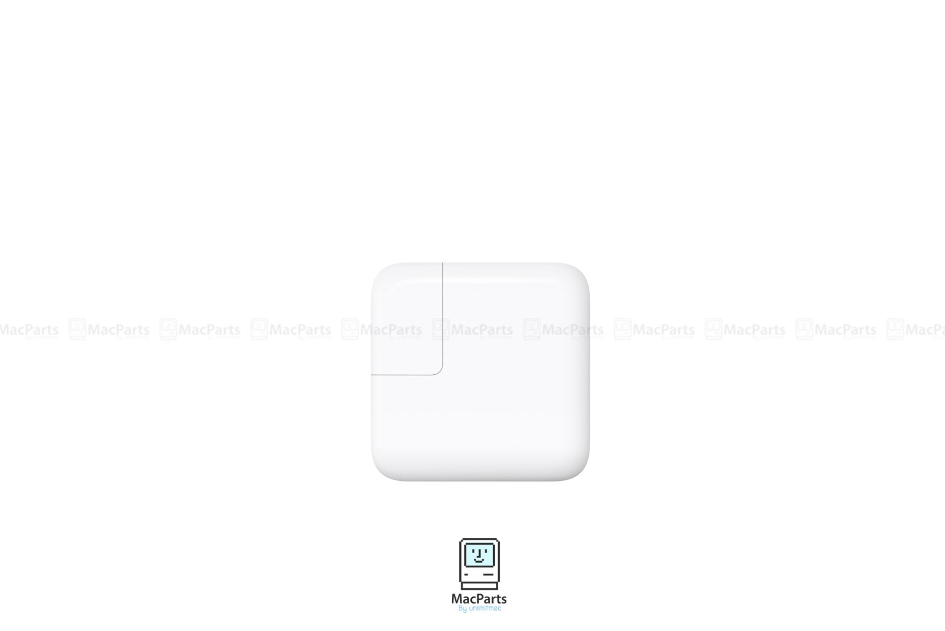 Apple 29W USB-C Power Adapter (No Box)
