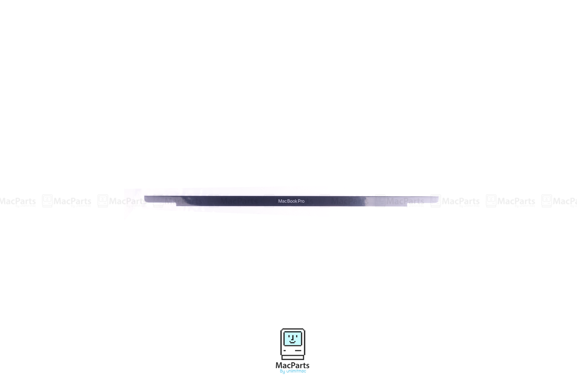 "Bezel Front Cover For Macbook 13"" Retina Touch Bar 2016 , ขอบจอ Macbook 13"" Retina Touch Bar 2016"