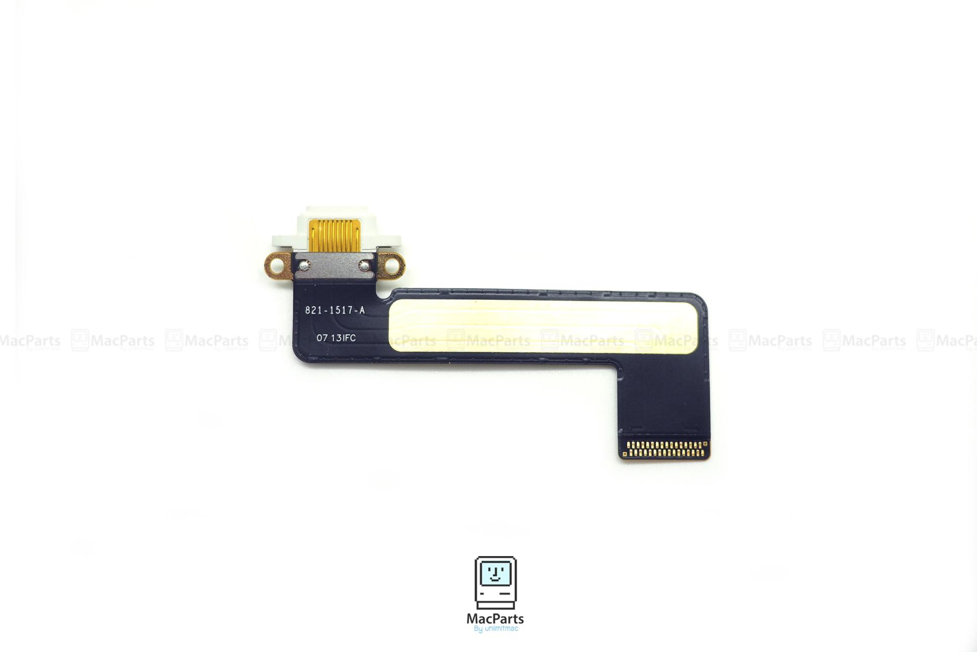 821-1517-A iPad mini Lightning Connector White