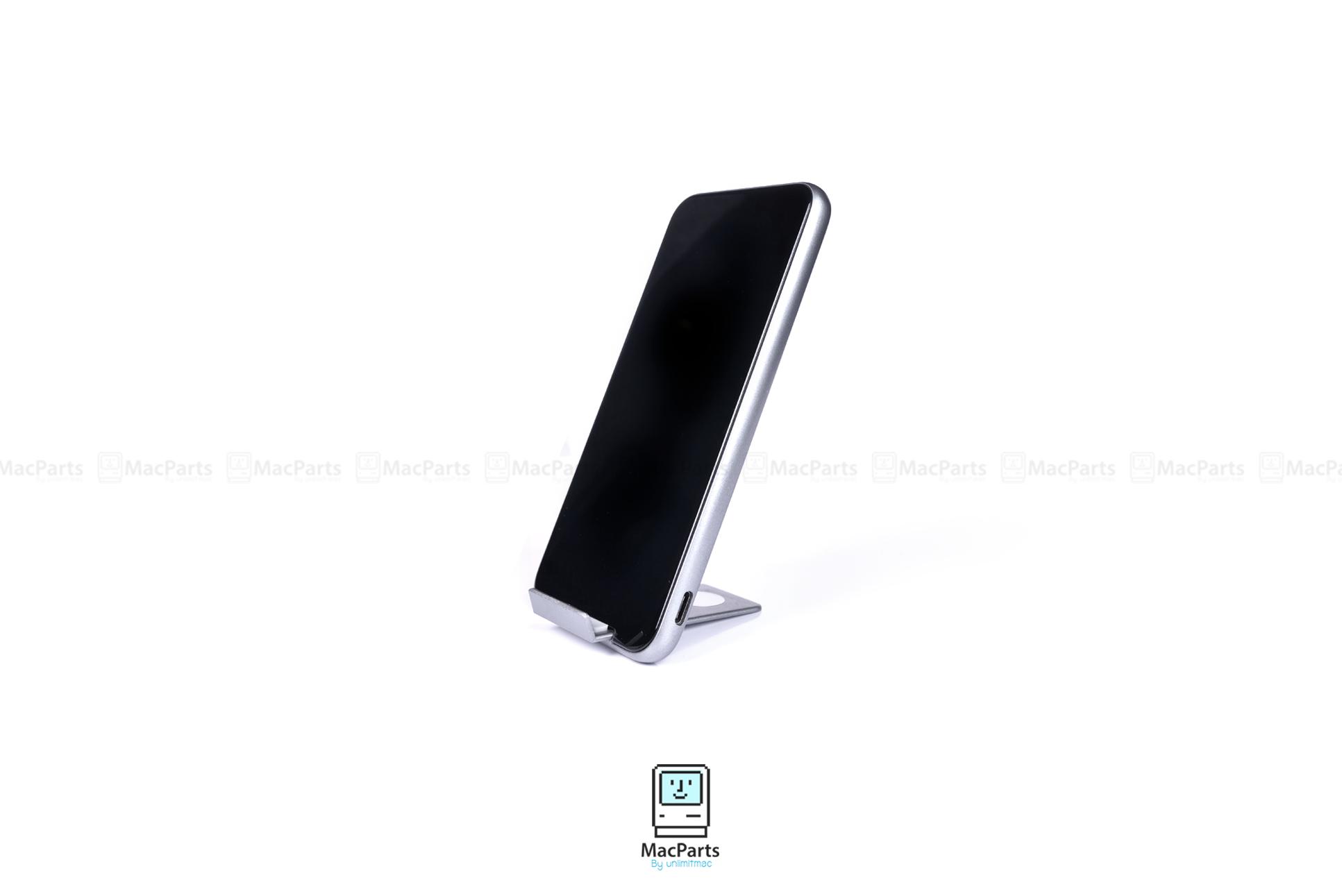 Wireless Charger Desktop Holder For iPhoneX / iPhone 8 / iPhone 8 Plus อุปกรณ์ชาร์ทไฟไร้สาย
