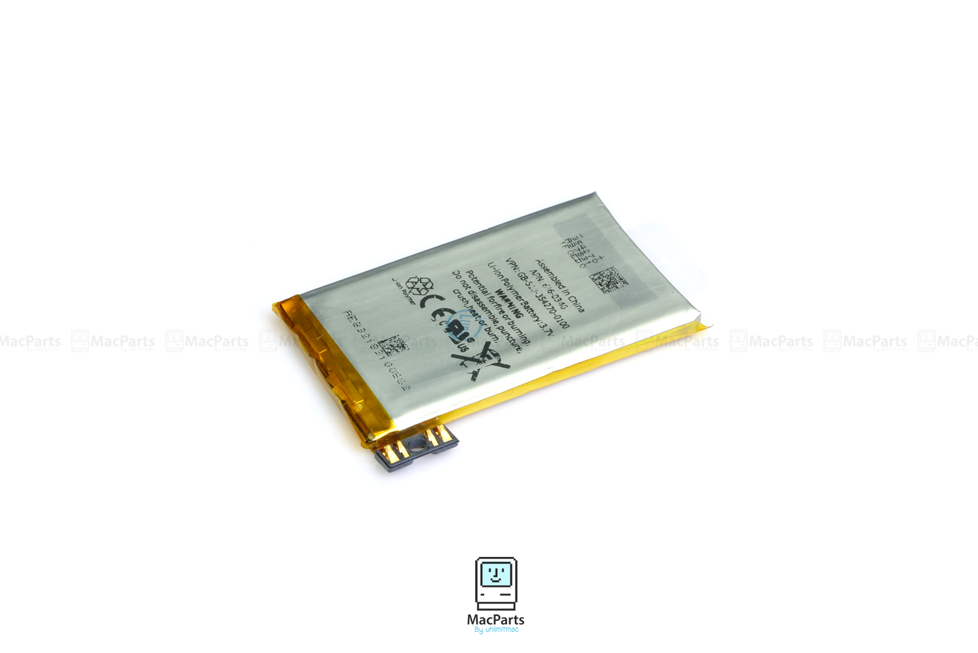 616-0446,661-0428 Battery For iPhone 3G 8/16GB