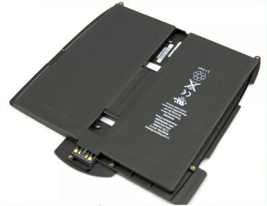 Battery iPad 1