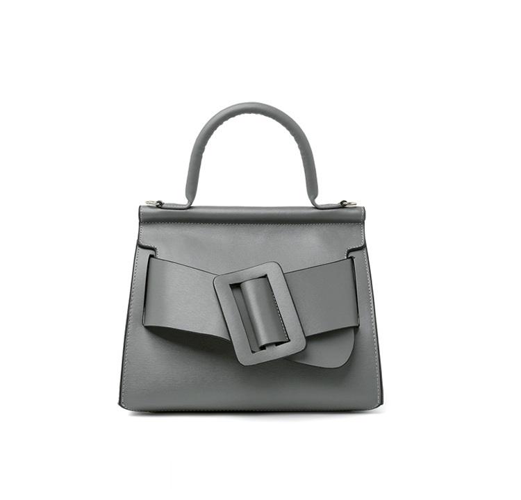 กระเป๋าหนัง boyy karl bags 29 (Gray)
