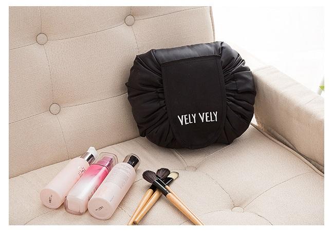 กระเป๋า เครื่องสำอาง M-001