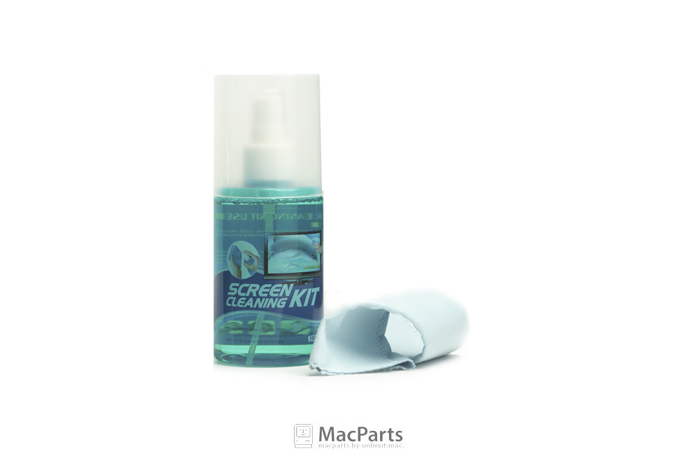 Screen Cleaning Kit 200ML