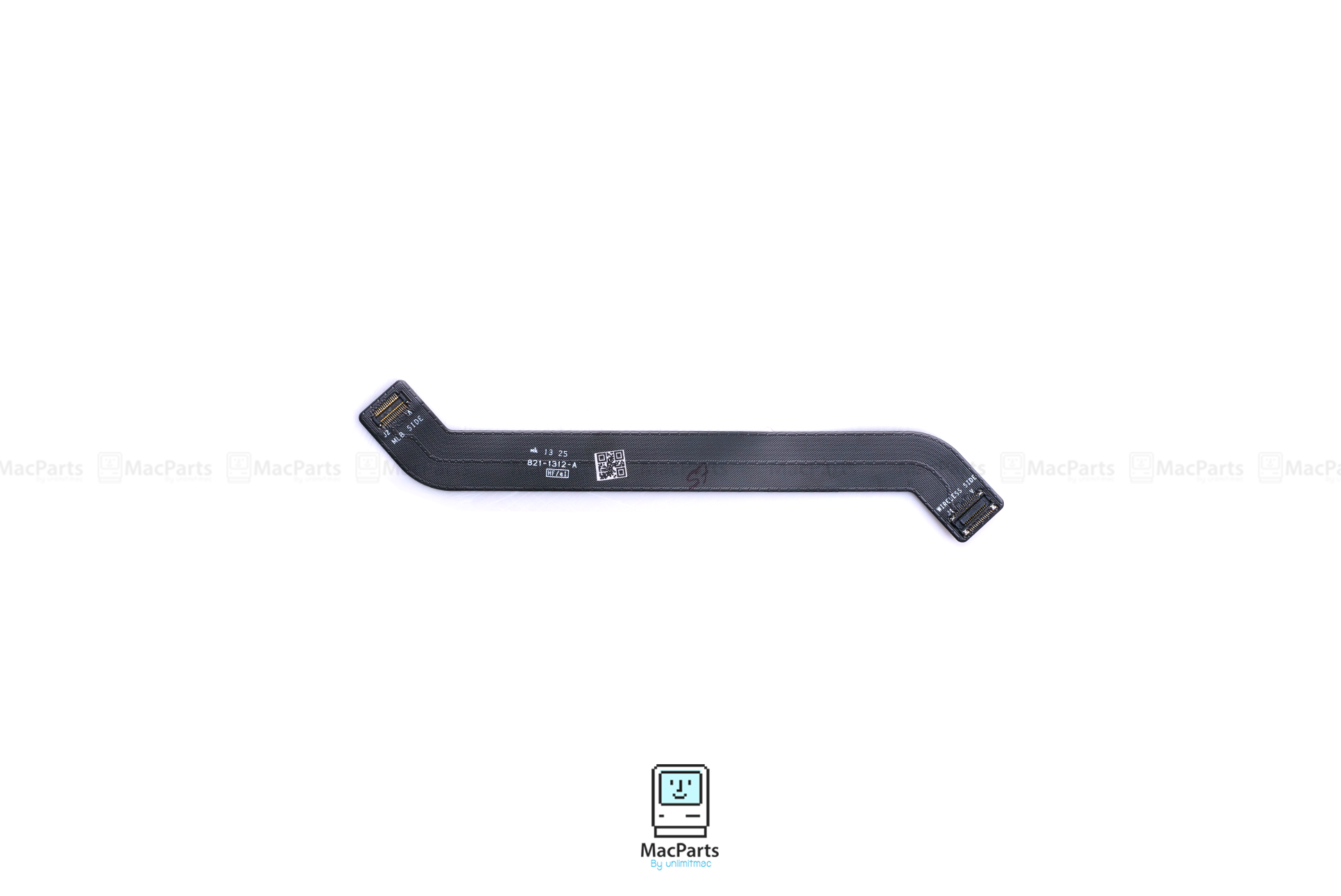 922-9780 AirPort/Bluetooth Flex Cable MacBook Pro (13-inch, Early 2011) MacBook Pro (13-inch, Mid 2012) MacBook Pro (13-inch, Late 2011) การ์ดไวไฟและบลูทูธ