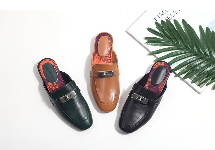 รองเท้าหนัง รุ่น Kelly Size 37-43