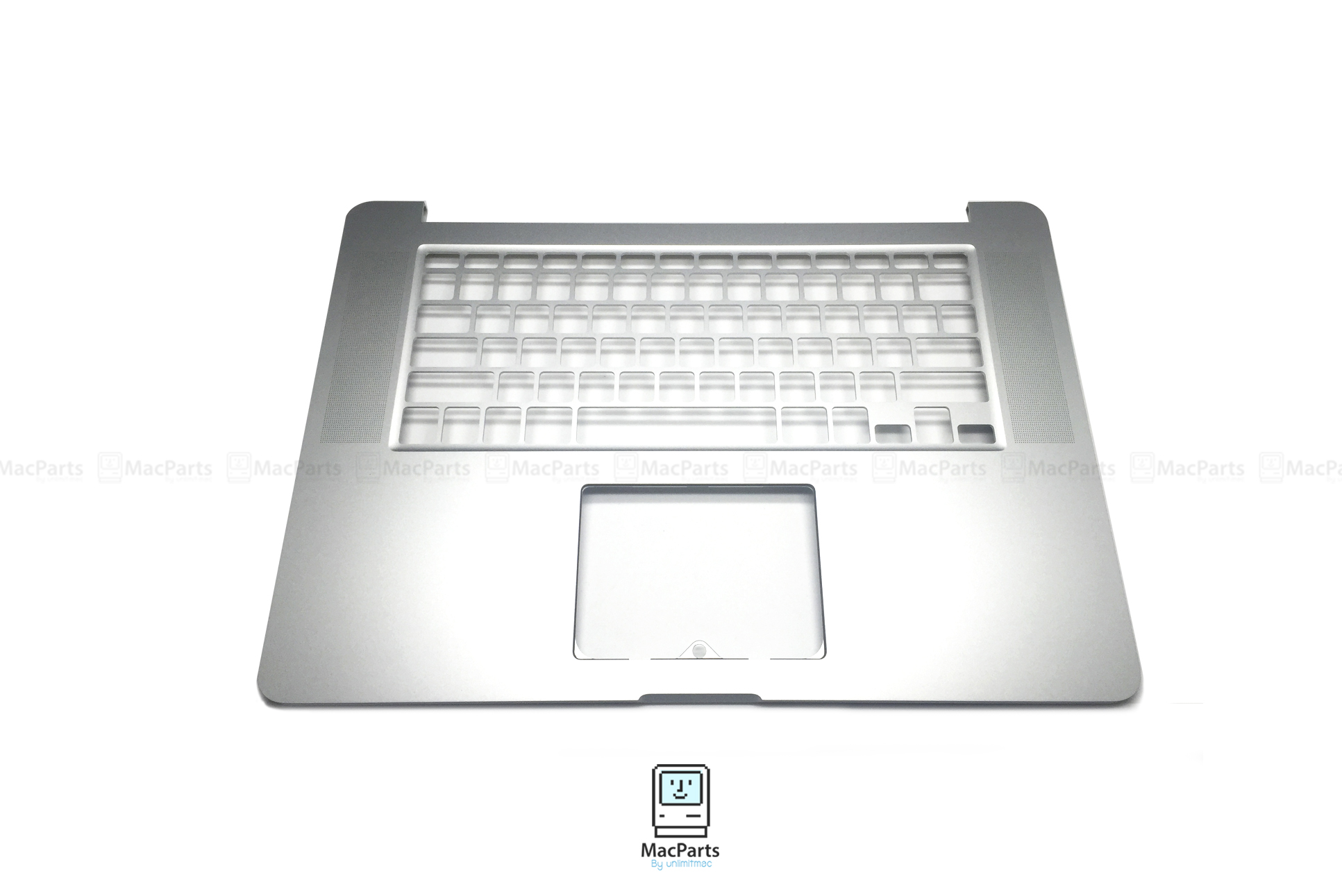 "613-9739 TopCase palmrest MacBook Pro retina 15"" Mid 2012 , Early 2013 No keyboard , No trackpad"