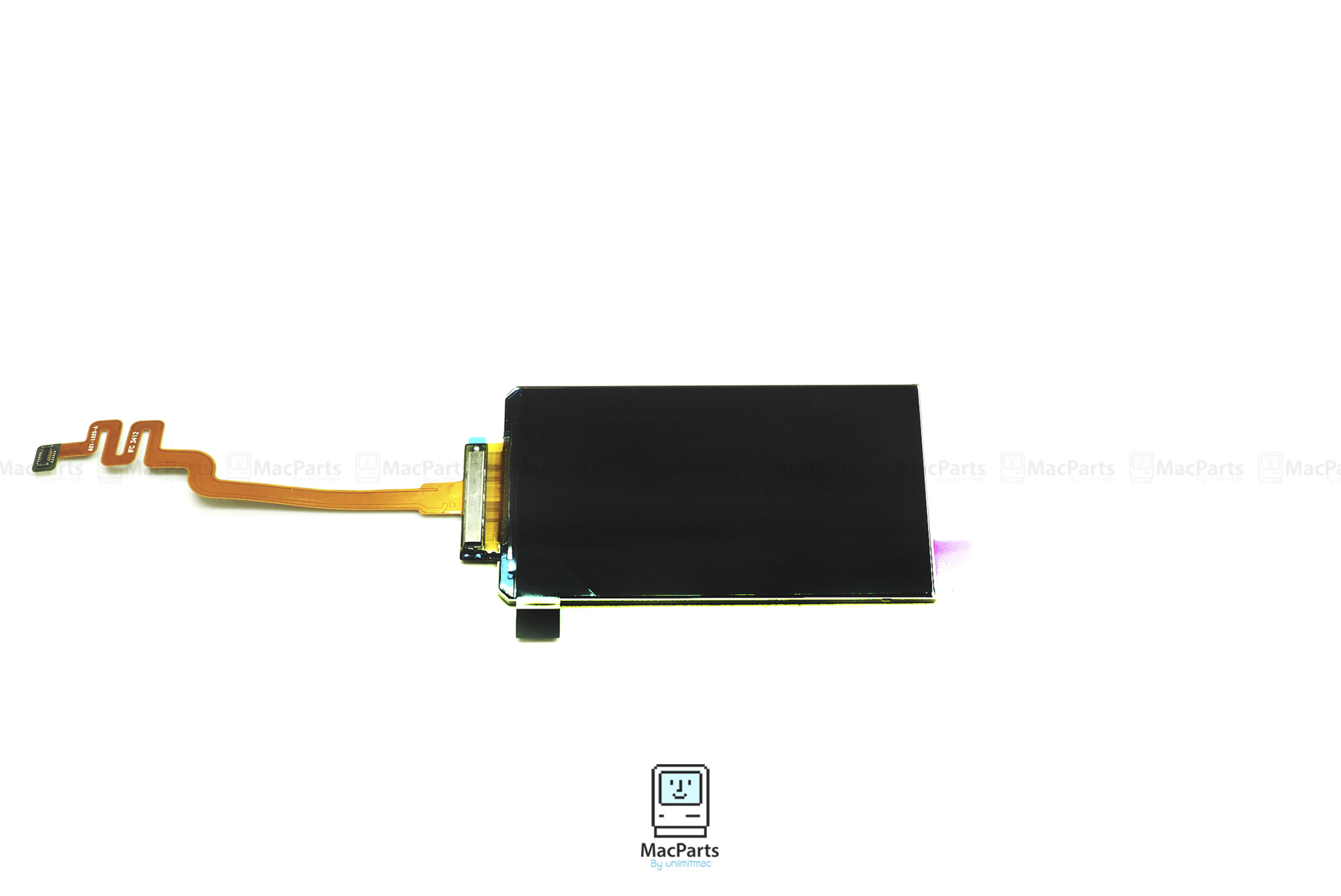 LCD IPod nano 7