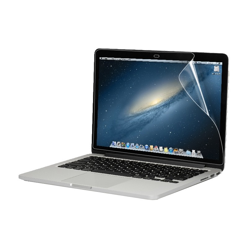 "Rinco Screen Protector for MacBook pro 15.4"" Retina Clear"