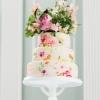 เค้กแต่งงานสวยๆ ไอเดียเก๋ๆ