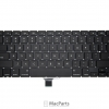 "US Keyboard MacBook Pro 13"" SD/FW 2009 , Mid 2010 , Early 2011 , Late 2012 (A1278) 90%"