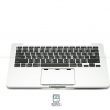 661-8154 Housing, Top Case, with Keyboard, Backlit, Thai (MacBook Pro 13-inch Late 2013/Mid 2014)