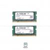4GB Kit Lot 2x2GB PC2-5300 5300 DDR2 DDR-2 667mhz 667 Laptop Memory RAM (A-Tech )