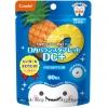 พร้อมส่ง ** Combi teteo Oral Balance Tablet DC+ [Pineapple] เม็ดอมป้องกันฟันผุรสสับปะรด บรรจุ 60 เม็ด