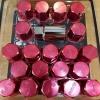 น็อตอลูมิเนียม 35MM สีแดง มีทั้งเกลียว 1.5 และ.125