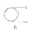Power Adapter Extension Cable US/TH สายเพิ่มความยาวพาวเวอร์อแด๊ปเตอร์