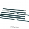 """Adhesive Strips for Bezel MacBook Air 13"""""""