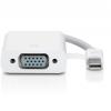 MM02RF MacParts Mini DisplayPort to VGA Adapter Refurbished