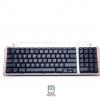 Apple USB Keyboard (Us/Thai) Tangerine , คียบอร์ด USB สีส้ม พร้อมปุ่ม อังกฤษ-ไทย