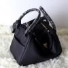 กระเป๋า hermes Lindy 30' Black (อะไหล่ทอง)
