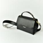 กระเป๋าหนัง รุ่น Aliza (Black)