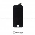 iPhone 5 Display Assembly (LCD, Front Panel/Digitizer Only) Black