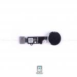 iPhone 7 Home Button Assembly Black , ปุ่มโฮมด้านนอกไอโฟน 7 สีดำ
