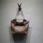 กระเป๋าหนังแท้ ทรง Longchamp SALE!!