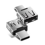 USB-C To USB-A (Female) Adapter , USB-C แปลงเป็น USB-A (ตัวเมีย)