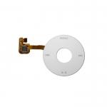 631-0457-W click wheel ipod classic white