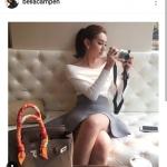 สไตล์กระเป๋าหนัง แม่หญิงการะเกดในยุค 2018