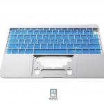 """Topcase MacBook 12"""" A1534 2015 , 2016 (Silver)"""