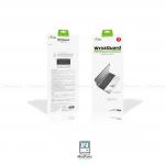 """JCPAL Macbook WristGuard for Macbook 12"""" Space Gray , ฟิลม์ที่รองมือ สำหรับ Macbook 12"""" (สีเทาสเปซเกรย์)"""
