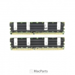 Ram ECC DDR2 8GB (4GBx2) BUS 800 PC-6400F FOR MACPRO 2008 WARRANTI 1Y (MICRON)