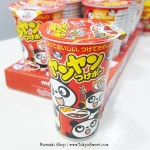 Meiji Yanyan Tsukebou CHOCO & TOPPING บิสกิตแท่งจิ้มช็อกโกแลตและท็อปปิ้งสายรุ้ง บรรจุ 48 กรัม