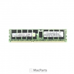Ram DDR3 32GB (16GBx2) BUS 1333 ECC Register 10600 Samsung For MacPro 2009-2012
