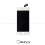 iPhone 5 Display Assembly (LCD, Front Panel/Digitizer Only) White OEM