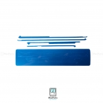 "Adhesive Strips for MacBook 12"" ชุดแถบกาวติดขอบจอสำหรับ แมคบุ๊ค 12 นิ้ว"