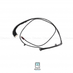 """607-4144-A iSight Camera Bluetooth airport WiFi Cable for Macbook Pro 13"""" A1278 2008 2010"""