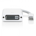 Apple Mini DisplayPort to DVI Adapter (No Box)