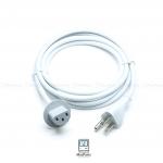 "923-0285 Volex Power Cord US/Thai For iMac 21.5"" , 27"" Late 2012 - 2015 สายไฟ iMac"
